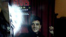 ELVIS BACK-IN LIVING STEREO 1960-62  2019 MRS LTD 6 CD/BOOK FACTORY SEALED NEW
