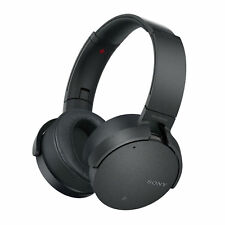 Sony XB950N1 Extra Bass Wireless Noise Cancelling  Headphones (Black) VG In Box