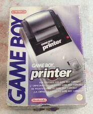 Imprimante Printer pour Nintendo Game Boy et Gameboy Color / GB GBC