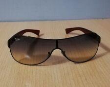 6cec387052 Gafas de sol de hombre negras aviadores Ray-Ban   Compra online en eBay