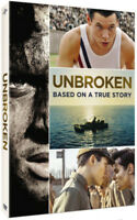 Unbroken [New DVD] Slipsleeve Packaging, Snap Case