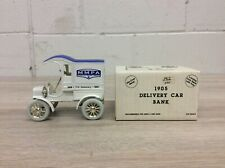Ertl 1905 Delivery Car Bank MICHIGAN MILK PRODUCERS MMPA 75TH New NIB E265