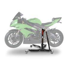 Motorrad Zentralständer ConStands Power Kawasaki ZX-6R 09-16