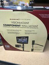 Sanus Systems VMAVB TV Mount