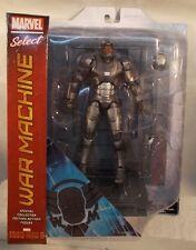 Marvel Select Iron Man Movie 3 - War Machine James Rhodes Don Cheadle (MISP)