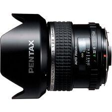 Pentax smc FA 645 45 mm / 2,8  Objektiv B-Ware vom Fachhändler neuwertig