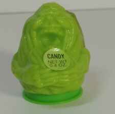 1989 Topps Ghostbusters Slimer Candy Container (Candy Inside) Columbia Pictures