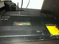 Turbo Grafx 16 Game Console With Turbo EverDrive and extras