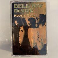 Bell Biv Devoe Hootie Mack (Cassette)