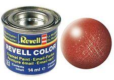 Revell 32195 Farbe bronze, metallic 14 ml