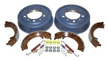 53-63 M38A1 53-68 CJ3B 55-71 CJ5 CJ6 9 INCH FRONT OR REAR DRUM BRAKE SERVICE KIT