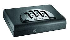 GunVault MV500 MicroVault Portable Pistol Safe with Keypad Entry Free Shipping
