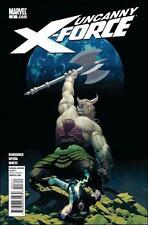 UNCANNY X-FORCE #3 1st print 2011 MARVEL DEADPOOL FANTOMEX RICK REMENDER NM- HOT