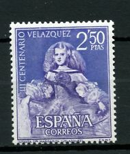 Spain 1961 SG#1403 2p50 Princess Margarita MNH #A3494