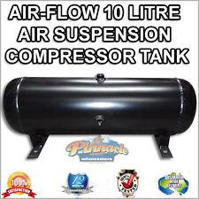 AIR-FLOW 10 LITRE AIR SUSPENSION  COMPRESSOR TANK FOR 4WD