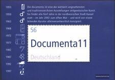 RFA (FR.Allemagne) Bloc 58 (édition complète) cachet spécial de prémier jour obl