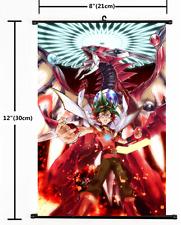 Japanese Anime Game Yu-Gi-Oh! Yu Gi Oh poster Wall Scroll 2124