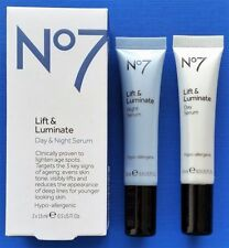 Boots No. 7 Serum Anti-Aging Products
