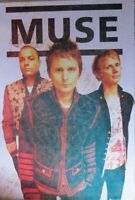 Muse -Group Photo -Poster-Laminated available-90cm x 60cm-Brand New