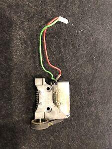 WORKING Tested Mercedes-Benz Hirschmann Power Antenna Auta 6000 EL F487 Motor