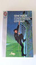 Gene Wolfe - Le livre du long soleil, Tome 1 : Côté nuit
