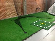 Golf Practice Net - Trapezoid Golf Net 3m x 9m
