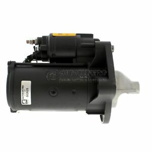 Fits Ford Grand C-Max 1.5 TDCi Genuine Autoelectro Premium 12v Starter Motor