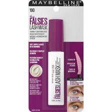 Maybelline The Falsies Lash Mask, 190