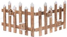 Mini Deko Paravent Haus Chinese Kongfu Tee Zeremonie Bambus Fence Mini Zaun