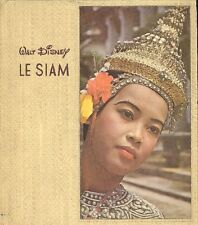 BOULLE Pierre - Walt Disney - Le Siam