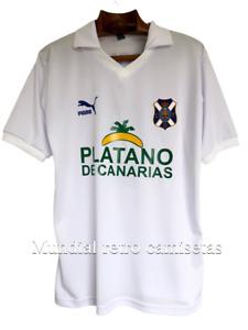 Fernando Redondo Tenerife jersey maglia camiseta (retro)