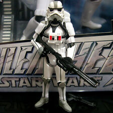 STAR WARS ambush at star tours STORMTROOPER sky trooper disney