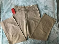 MUSTANG NEW MEN'S CASUAL PANTS size 34/34