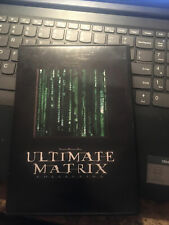 The Ultimate Matrix Collection 10 disc set