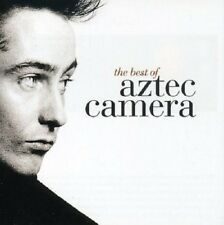 Aztec Camera Best Of CD NEW SEALED 1999 Somewhere In My Heart/Walk Out To Winter