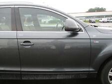 Tür vorne rechts Audi Q7 4L DAYTONAGRAU LZ7S grau