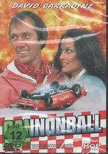 Cannonball David Robert Carradine DVD NEU Bill McKinney Veronica Hamel J. Keach