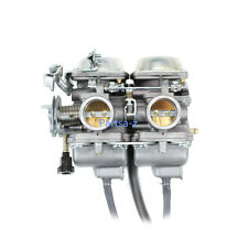 Twin Cylinder Carburetor - Cable Choke -Vertical 250cc