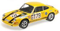 Porsche 911 S No.79 Class Winner 1000 km Nürburgring 1971 (Fröhlich - Toivonen)