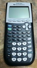 TI-84 Plus Graphing Calculator Texas Instruments