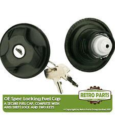 Locking Fuel Cap For Dodge Nitro To 02/2011 OE Fit