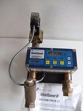 WeldSaver 9WS2N8-FM1B-E1 FLOW CONTROL_ PROTEUS INDUSTRIES 9WS2N8-FM1B-E1 FLOW