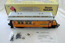 Aristocraft ART-83101 Denver and Rio Grande Western Classic Railbus - NIB