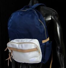 New Diamond Supply Co. Cruise Navy/Gold Mens Unisex Laptop Pad School Backpack