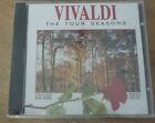 CD CLASSICAL CLASSIQUE Vivaldi – The Four Seasons - Elap 3200