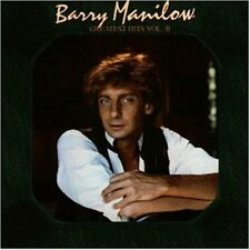 Barry Manilow Greatest hits II (1979-83) [CD]