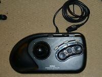 SEGA MEGADRIVE OFFICIAL ARCADE POWER STICK Mega Drive Controller Control Pad