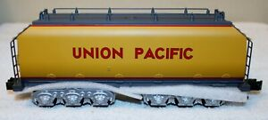 Rail King 30-1130 Union Pacific Die Cast Auxiliary Tender NEW !