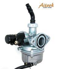 Carburetor Honda XR50 CRF50 XR CRF 50 Dirt Pit Bike Carb