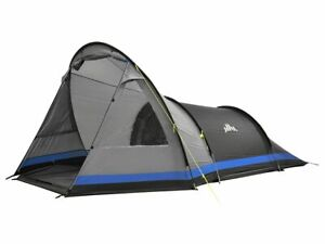 3 Person Tunnel Tent Outdoor Travel Camping Hiking Sleeping Tents Cycling